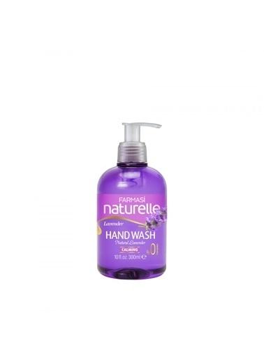 Farmasi Naturelle Lavanta Yatıştırıcı Sıvı El Sabunu-300Ml Renksiz